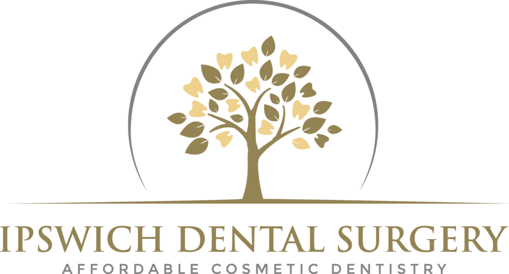 Ipswich Dental Surgery logo